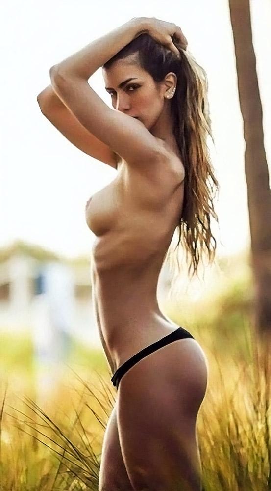 anllela-sagra-nude-naked-sexy-hot-topless-1