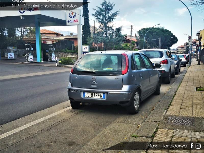 Auto Abbandonate - Pagina 13 Opel-Corsa-CDTI-1-3-69cv-31-OTTOBRE-03-CL817-FN