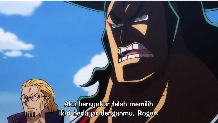 One Piece Episode 959 Subtitle Indonesia