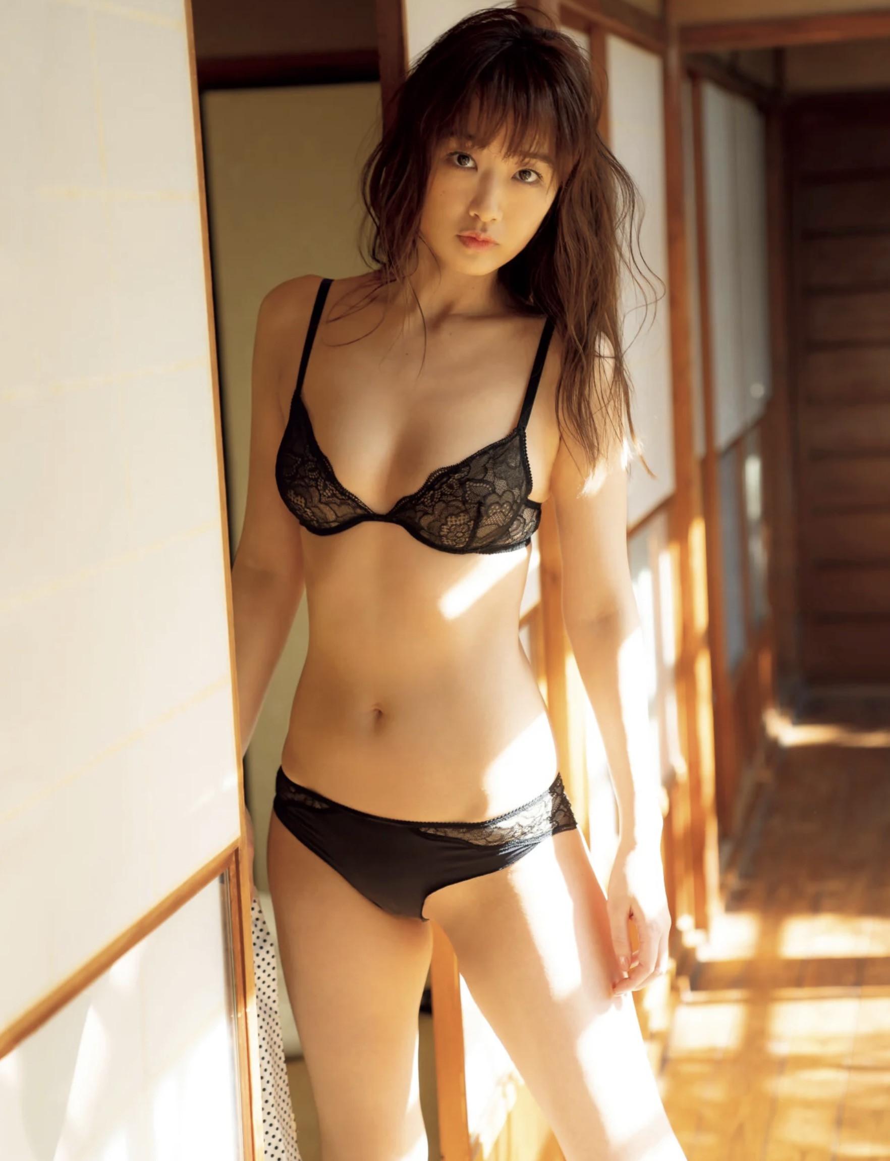 工藤里紗 伝説の女神降臨! photo 001