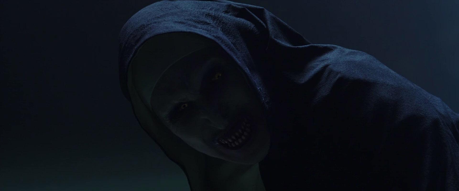 Dehşetin Yüzü | The Nun | 2018 | BDRip | XviD | Türkçe Dublaj | m720p - m1080p | BluRay | Dual | TR-EN | Tek Link
