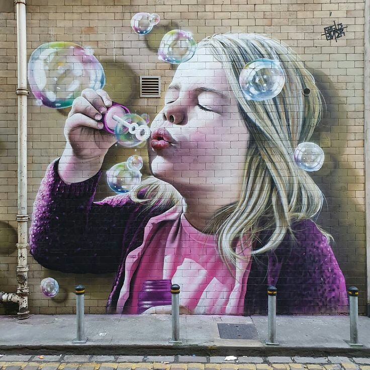 Arte callejero.  - Página 20 293
