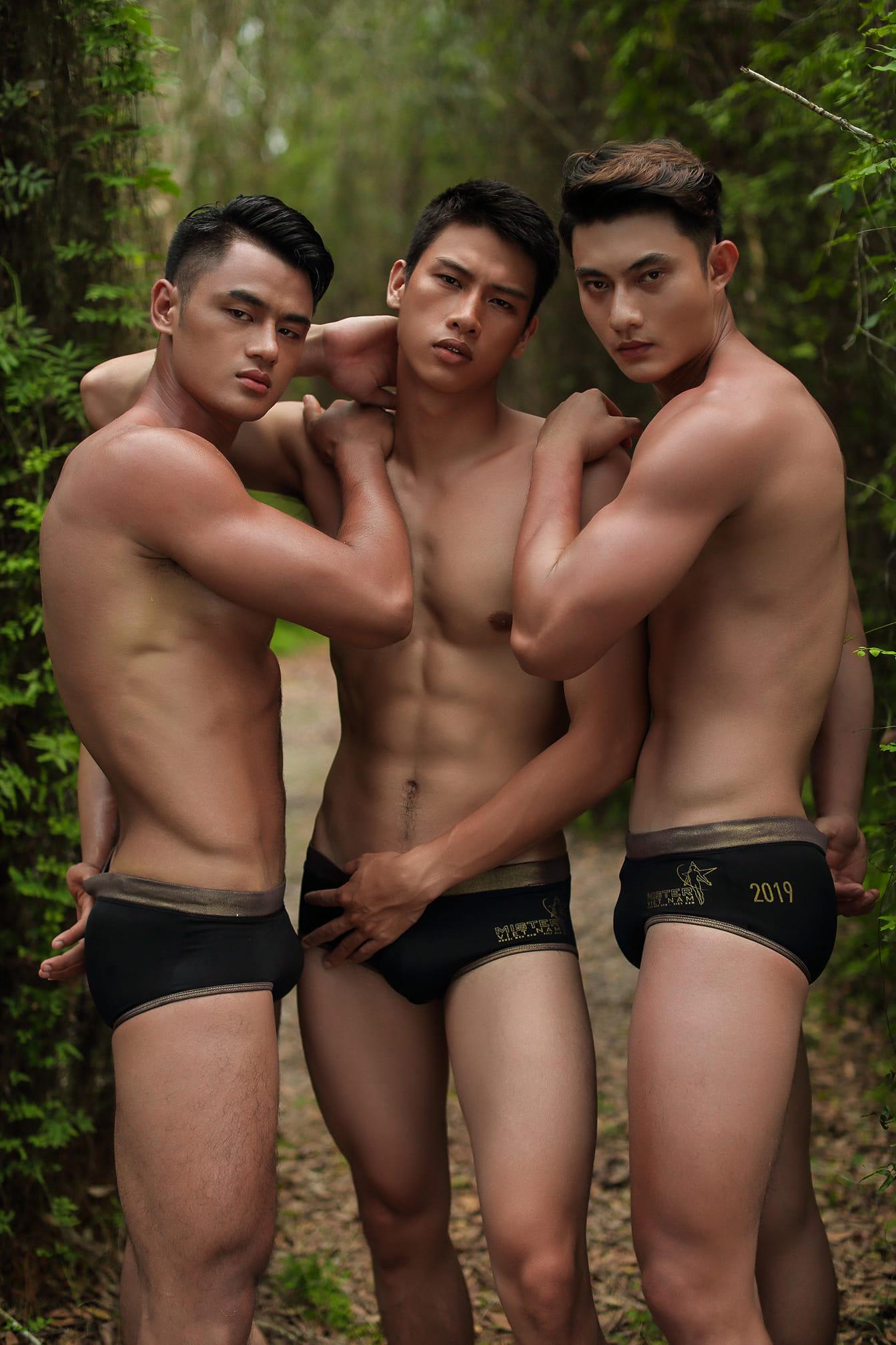 Phạm Minh Quyền (1995), MisterVN 2019, gay hay thẳng?