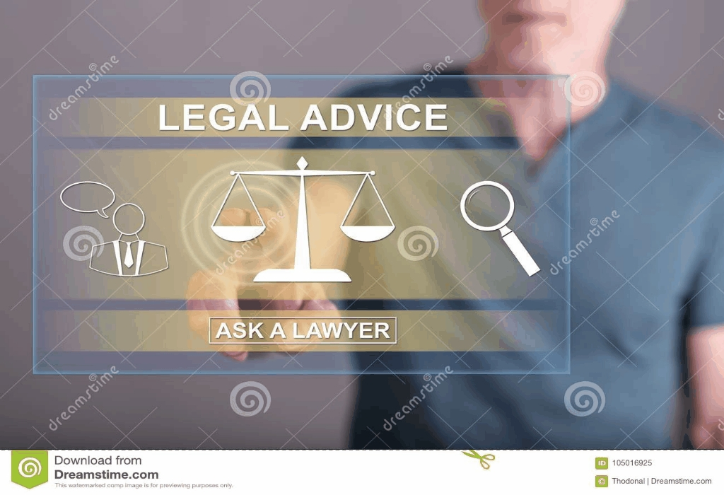 Legal Advice Jobs