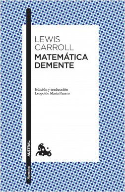 Matemática demente - Lewis Carroll [pdf] VS Matem-tica-demente-Lewis-Carroll