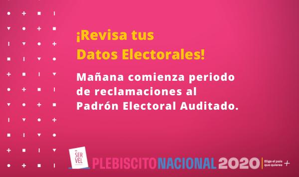 Padr-n-electoral