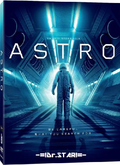Astro (2018) Hindi Dual 720p HDRip x264 900MB Esubs DL