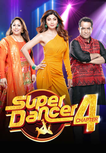 Super Dancer Chapter 4 S04E06 11th April 2021 Full Show 720p HDRip 700MB Dwonload