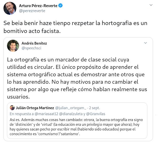 Pérez Reverte, el Chuck Norris español Created-with-GIMP