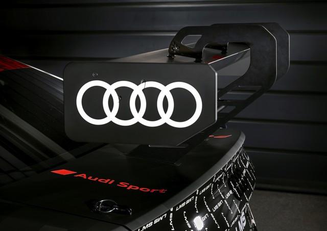 Première mondiale de la nouvelle Audi RS 3 LMS A210719-medium