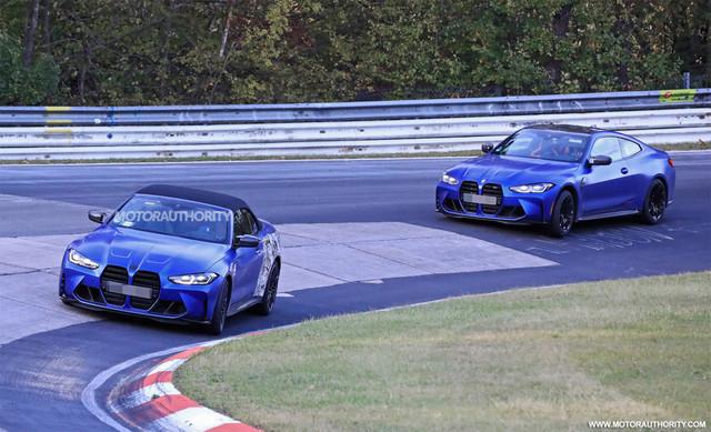 2020 - [BMW] M3/M4 - Page 23 F799735-F-58-D5-482-C-9-D9-D-4266-D1110-ABF