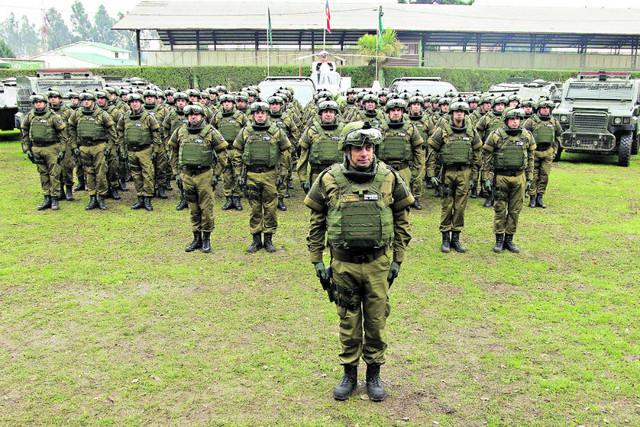 Comando Jungla (Comando Jungla)
