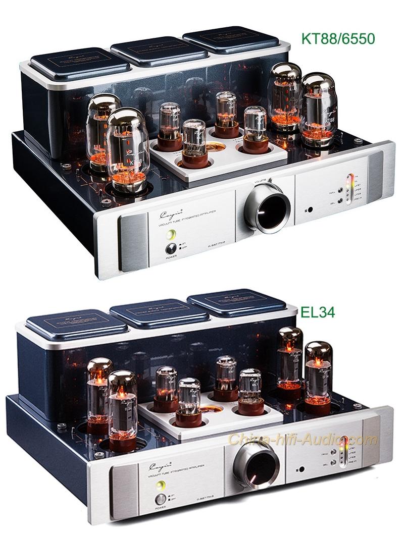 China-hifi-Audio Announces Cayin Audio Amplifier Range for its Worldwide Customers