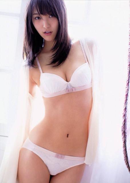 Sugai Yuka 菅井友香