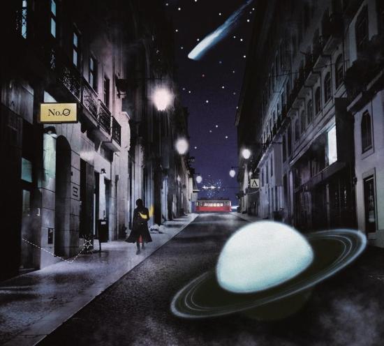 [Album] BUCK-TICK – No.0