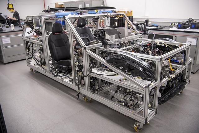 Nouveau Nissan QASHQAI : Une Nouvelle Plateforme Sophistiquée Pour Un Raffinement, Un Dynamisme Et Une Efficacité Améliorés All-New-Nissan-Qashqai-NTCE-17-source