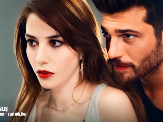 حـ 3 .. تشاهدون عرض مسلسل السيد الخطأ تردد FOX الحلقة الثالثة ''دراما تركية'' مترجم HD