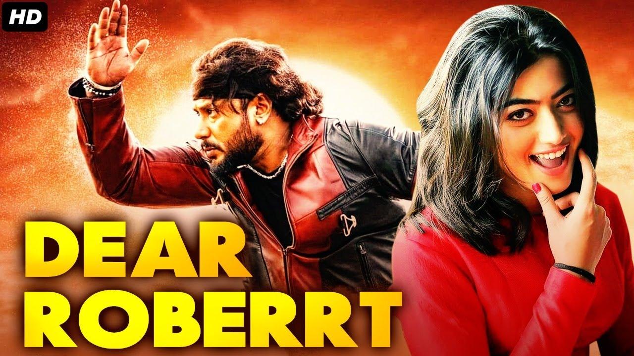 Dear Roberrt 2021 Hindi Dubbed 720p HDRip 850MB x264 AAC