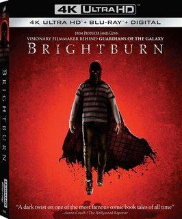 L'Angelo Del Male - Brightburn (2019) UHD 2160p UHDrip HDR10 HEVC DTS ITA + E-AC3 ENG