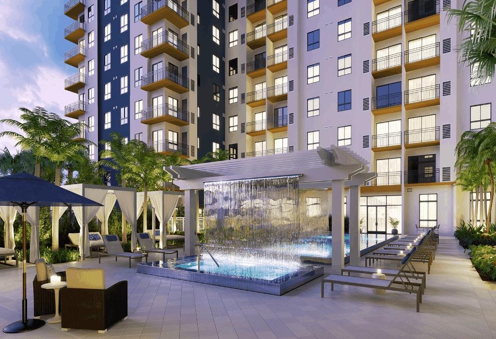 Property Management Apartments