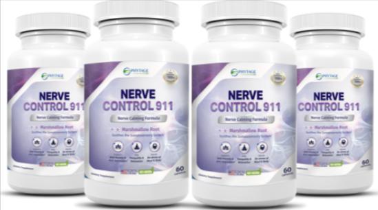 nerve-control-911-reviews
