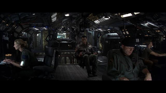 Event Horizon 1997 1080p Blu Ray 10bit x265 AAC Dr3ad Lo X mkv snapshot 00 06 43 2018 05 16 15 55 06