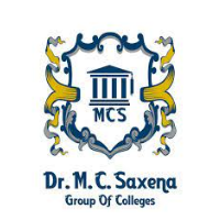 Dr.M.C.Saxena College of Engg. & Technology [AKTU]