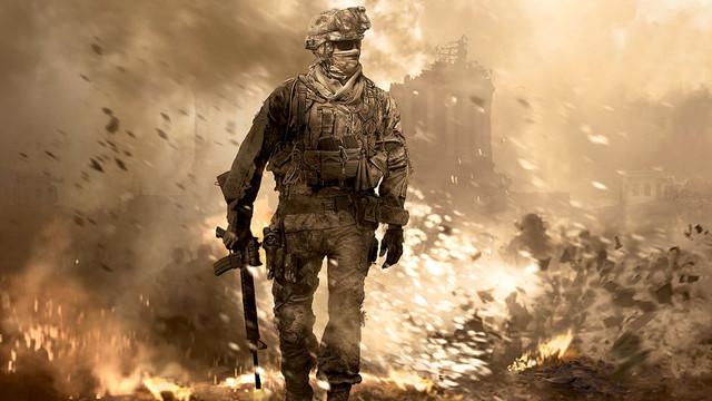Call of Duty: Modern Warfare 2 Remastered с новой графикой раскрыли в новой утечке