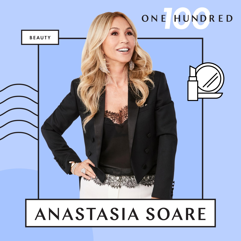 Anastasia Soare Create & Cultivate 2