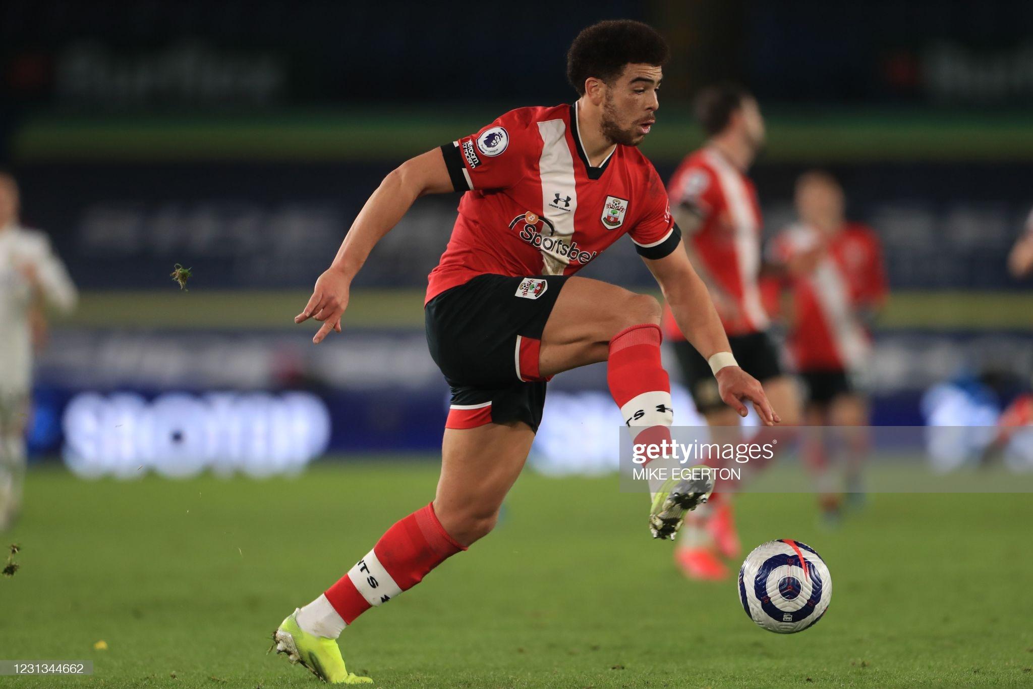 [Image: Southampton-s-English-midfielder-Che-Ada...-footb.jpg]