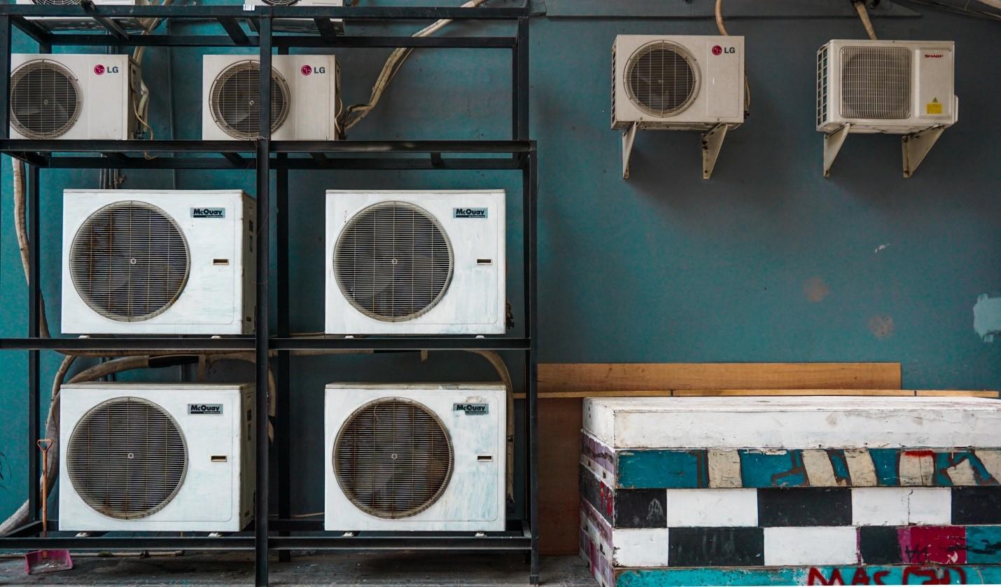 Diy Air Conditioning Repair Guide