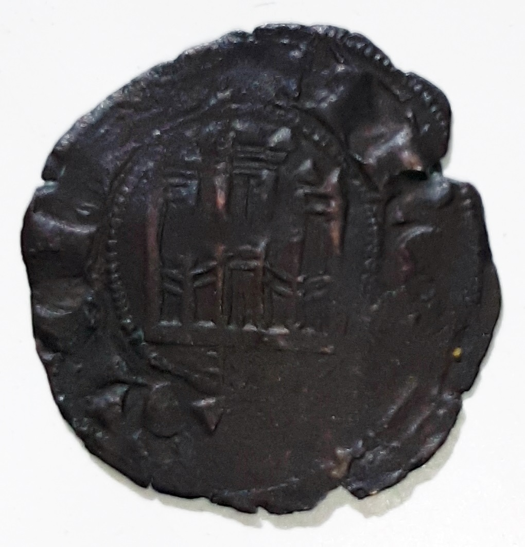 Ayuda catalogación otra Coin3anv