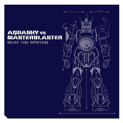 Aquasky vs. Masterblaster - Beat The System 2002