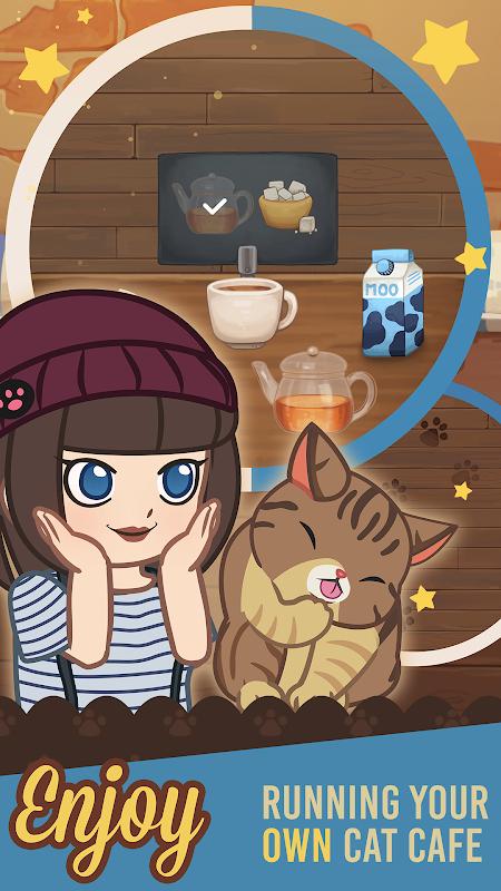 Furistas Cat Cafe (MOD, Unlimited Money)