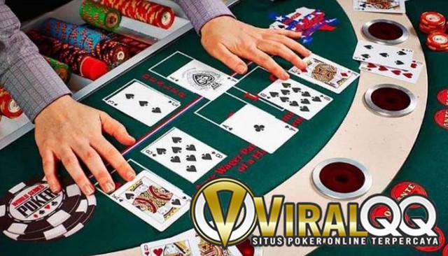 Mengetahui Kebiasaan Bertaruh Pemain Poker Online