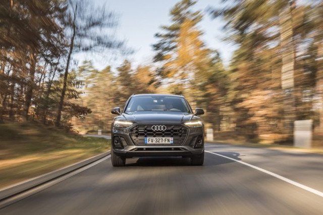 2020 - [Audi] Q5 II restylé - Page 3 ADBD5814-C704-4477-AD12-885105-AE0144
