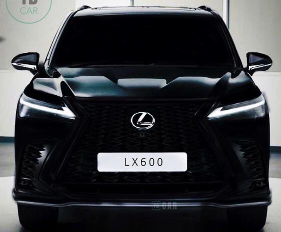 2023 - [Lexus] LX IV 513-EB932-8828-4-A94-A282-AB093493-D631