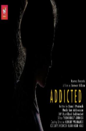 18+ Addicted (2021) S01E2 Hindi Web Series 720p HDRip 100MB Download