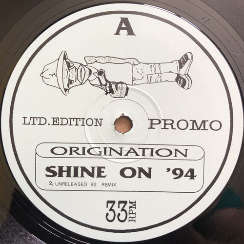 Origination - Shine On '94 1994