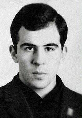 Подборка редких фотографий известных политиков в молодости
