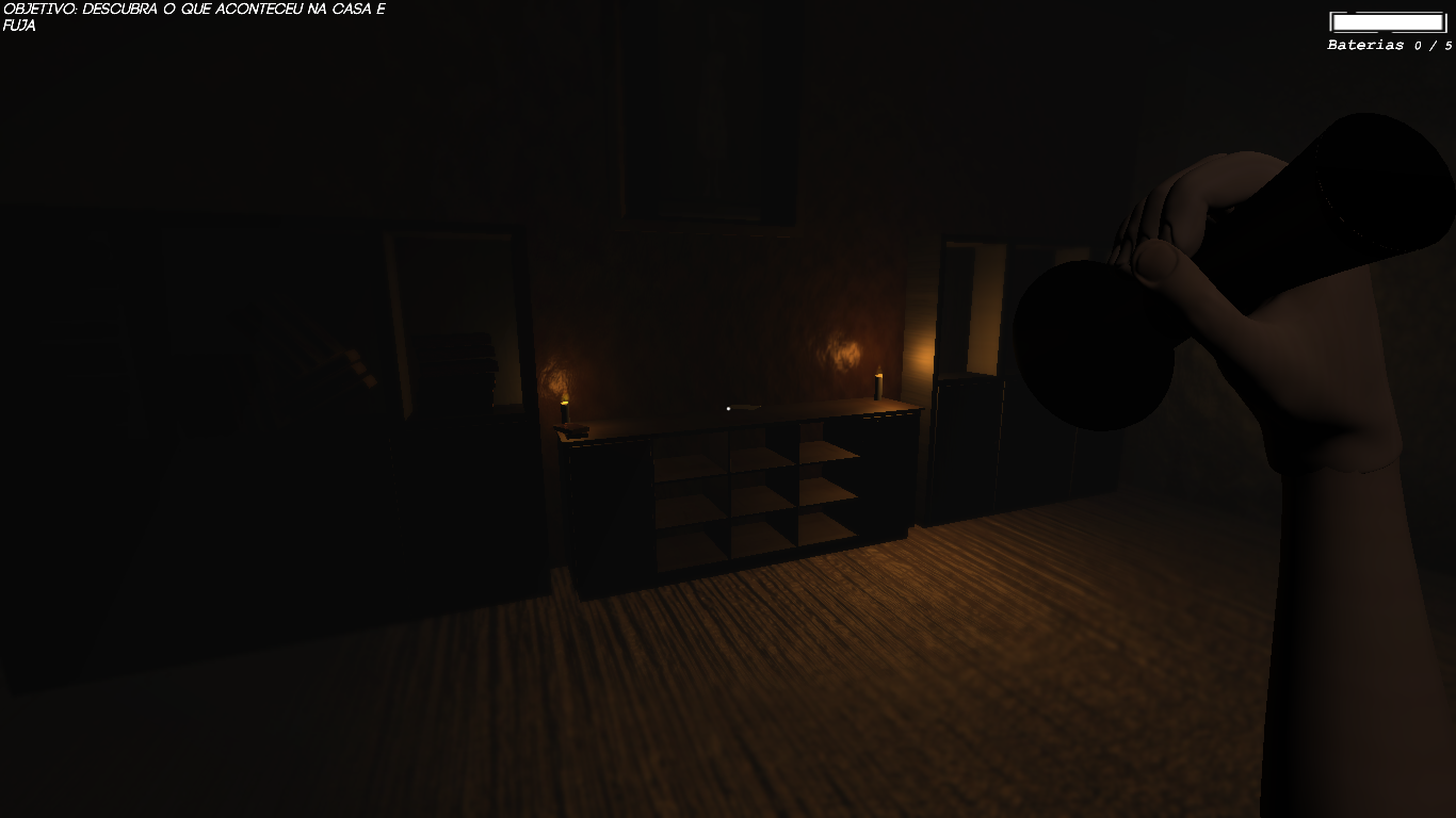 Fear - Modern House The Game [WINDOWS - ANDROID] Captura-de-Tela-10