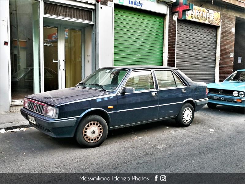 avvistamenti auto storiche - Pagina 33 Lancia-Prisma-1-3-75cv-88-MI6-K1019-148142-4-4-17-151040-30-4-19-1