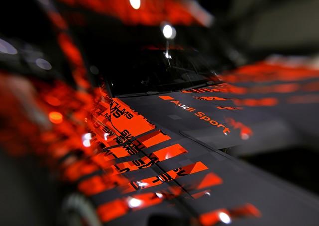 Première mondiale de la nouvelle Audi RS 3 LMS A210689-medium