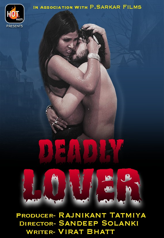 Deadly Lover 2020 Hindi S01E02 Hotmasti Web Series 720p HDRip 170MB Download