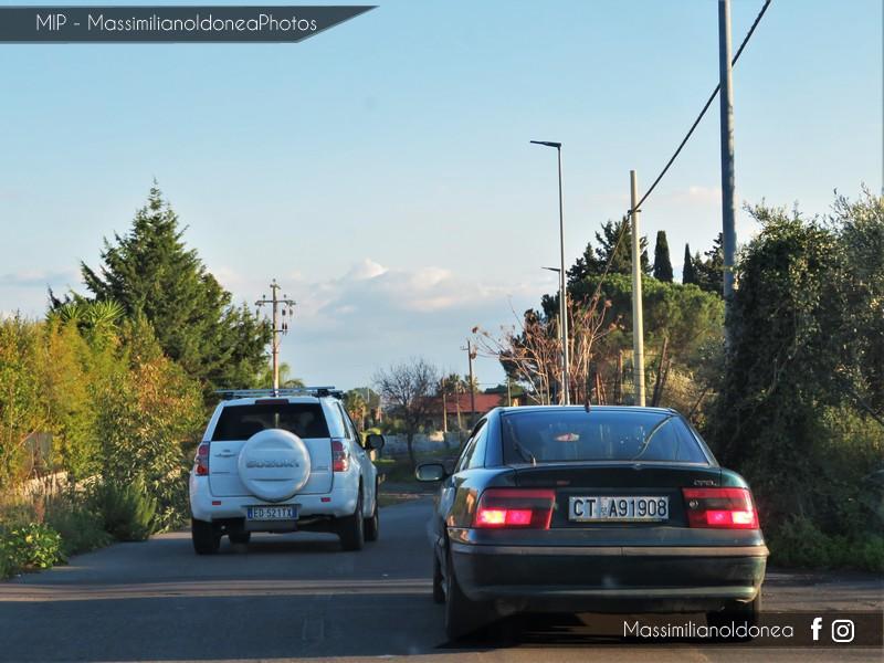 avvistamenti auto storiche - Pagina 7 Opel-Calibra-2-0-150cv-94-CTA91908