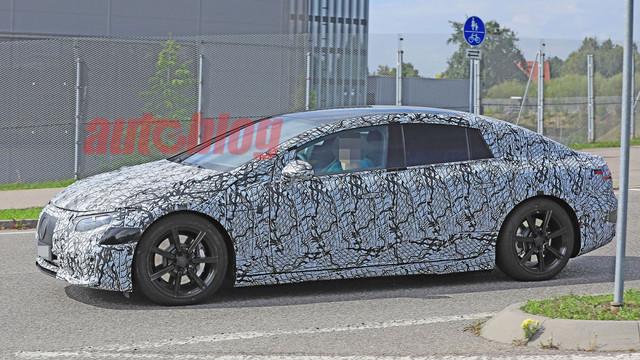 2020 - [Mercedes-Benz] EQ S - Page 4 D2-BEB071-585-E-46-F2-B61-E-448-EC534-B772