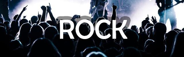 Motivational Ambient Rock - 8