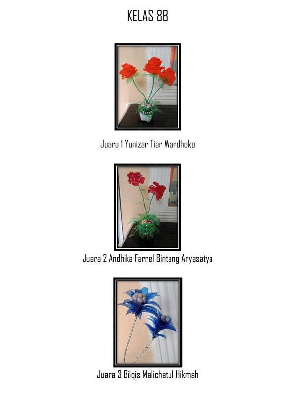 juara-kerajinan-tangan-bunga-plastik-kelas-8-2
