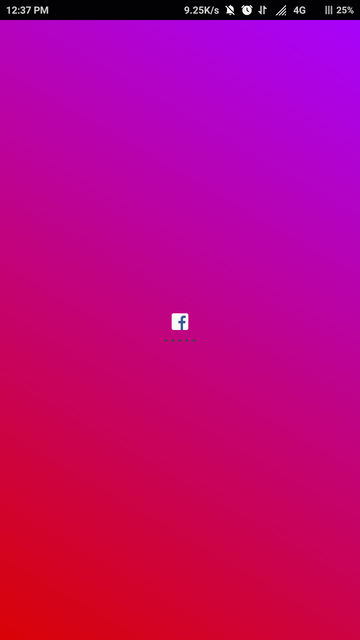 mod facebook lite android