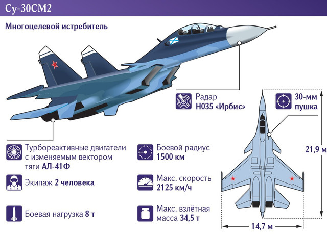 Su-30 for Russian Air Force #2 - Page 4 Su30SM2